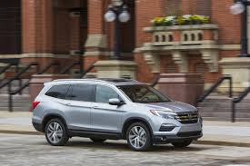 suv honda pilot ratings and review 2017 honda pilot ny daily news