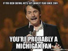 Michigan Memes - ohio state hates michigan why ohio state michigan still matters