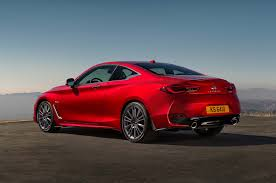 sport cars 2017 2017 infiniti q60 red sport coupe review