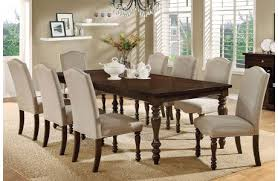 Classic Dining Room Furniture dining room furniture melrose discount furniture store