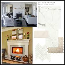 fireplace finishes centura london and windsor