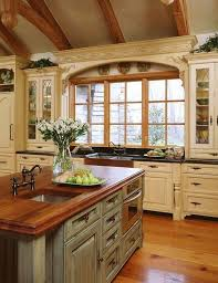 kitchen island rustic country kitchen pictures white wooden kitchen island rustic