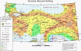 earthquake fire earth