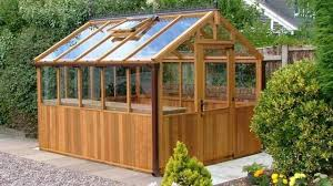 How To Build A Large Shed From Scratch by 10 Diy Greenhouse Plans You Can Build On A Budget The Self