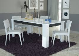 Table A Manger A Rallonge by Tables Repas Royale Deco