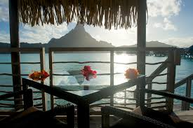 the intercontinental bora bora resort u0026 thalasso spa