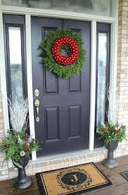 front door decorations ideas fall front door