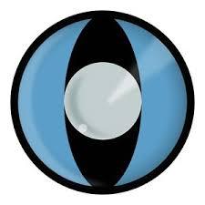 blue cats eyes lenses camoeyes com