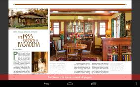 american bungalow magazine android apps on google play
