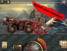 monster truck nitro 2 monster car hill racer 2 android apps on google play