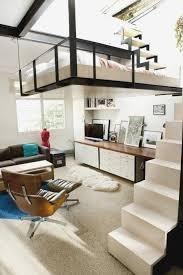 mezzanine chambre adulte lit mezzanine adulte pour lamanagement du petit appartement