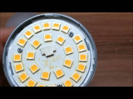 Led Lampen Test Gu10 by