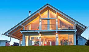 fachwerk fertighaus modern holzskeletthaus moderne fachwerkhäuser