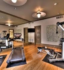 Home Gym Interior Design Ideas Home Plans With Exercise Room Swawou - Home gym interior design