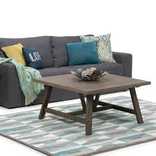 contemporary wood coffee table kmart com tables and glass prod