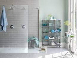 Gray Blue Bathroom Ideas Barrier Free Bathroom Design Ideas Trending Accessibility
