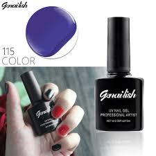online buy wholesale genailish nail polish colors from china