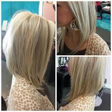 aline womens haircut 27 long bob hairstyles beautiful lob hairstyles for women
