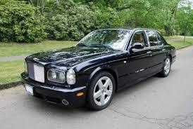 bentley arnage t 2003 bentley arnage t u2013 pictures information and specs auto