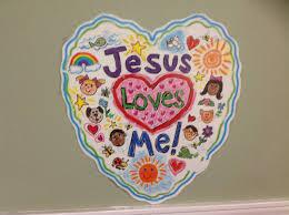 jesus loves me by 8teamfriends8 on deviantart