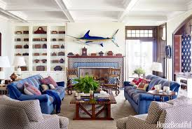 Outstanding Modern Home Decor Stores Nautical Home Decor Ideas For Decorating Rooms House Beautiful