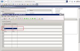 how to make a receipt ax 2009 how to create a receipt profile sales invoice for pos
