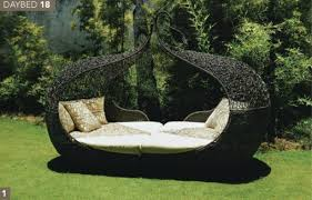 Unique And Luxurious Outdoor Furniture Home Design Garden - Upscale outdoor furniture