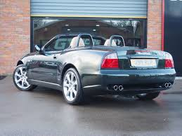convertible maserati for sale used maserati spyder for sale tring hertfordshire