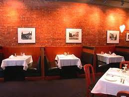 private booths furniture design of 1515 restaurant denver