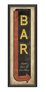 martini bar sign best 25 vintage bar ideas on pinterest vintage restaurant