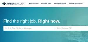 careerbuilder resume database careerbuilder reviews 28 reviews of careerbuilder com sitejabber