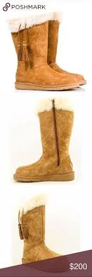 womens ugg australia brown plumdale charm boots ugg boots 1875www uggs outlet us org ugg boots 1875 sheepskin