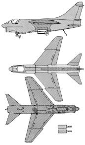 ltv a 7e corsair ii low visibility camouflage color profile and