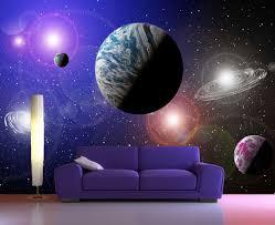 galaxy wall mural photo wall mural wallpapers universe space wallpaper