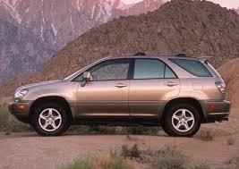 lexus rx 350 2003 lexus rx 300 sport utility models price specs reviews cars com