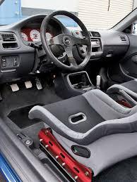 2005 Honda Civic Coupe Interior Honda Civic Si 2000 Interior World Activity