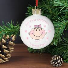 ornaments my ornament personalised