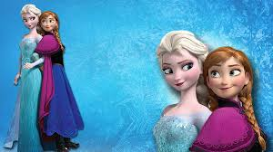 frozen wallpaper elsa and anna sisters forever anna and elsa frozen wallpaper wallpapersafari