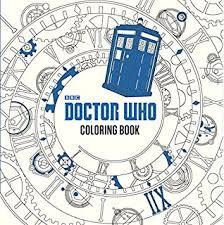 amazon dr colouring book doctor