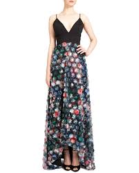 evening dresses u0026 gowns badgley mischka