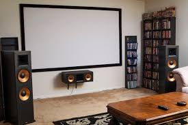 home theater on a budget edgar in indy u0027s home theater improvement thread before and after