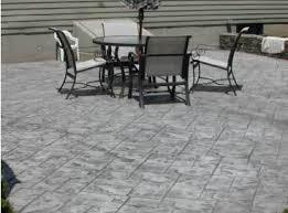 Concrete Decks And Patios Concrete Patios Denver Custom Decorative Concrete Patio Contractor