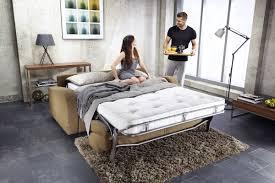 Folding Cing Bed Foldable King Size Mattress Smart Furniture
