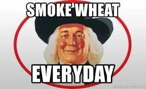 Quaker Memes - smoke wheat everyday quaker oats meme generator