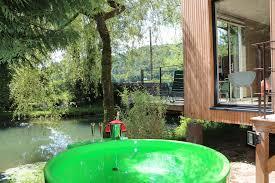chambre d hote spa bourgogne chambre d hôtes la cabane spa du pont de l ignon suite frénois