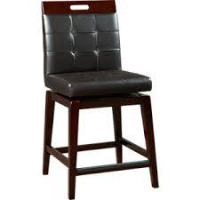julian place vanilla counter height stool barstools dark wood