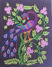 pinterest the world s catalog of ideas superb amazing interior design paper quilling peacock paper