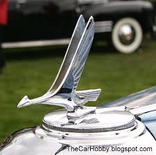 ornaments 1934 studebaker the car hobby