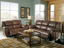 sonoma saddle reclining sofa loveseat and rocker recliner set sofas