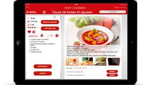 recette de cuisine cookeo improviser de bons petits plats avec le cookeo connect darty vous